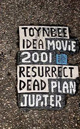 it's another toynbee tile
